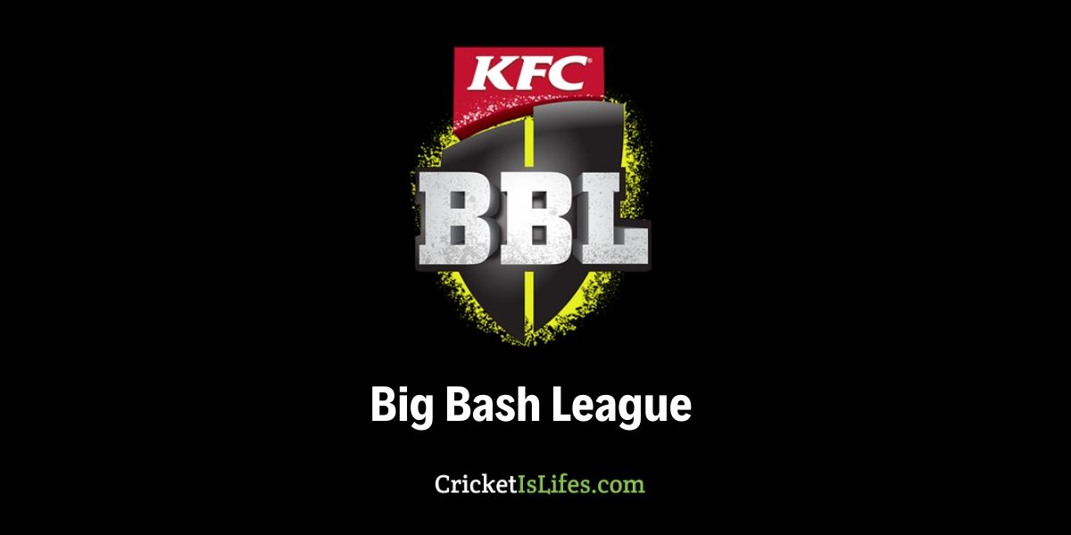 Everything That You Need to Know about 8 Big Bash League Teams | BBL