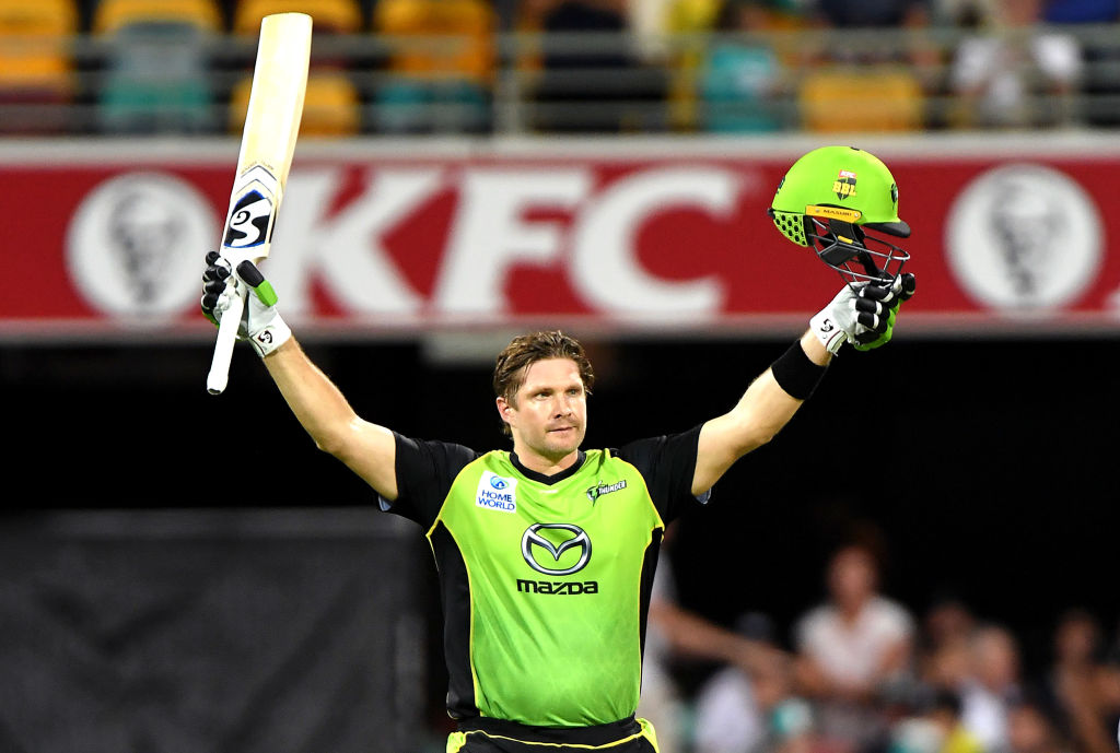 Shane Watson loses 100k followers on Instagram has his handle gets Hacked