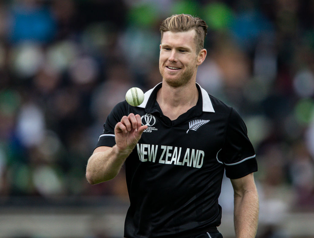 Jimmy Neesham Sarcastic reply to new multiple Super overs rule by ICC