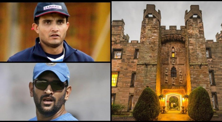 Stories of Ghosts Haunting Cricketers in Lumley Castle and Langham Hotel