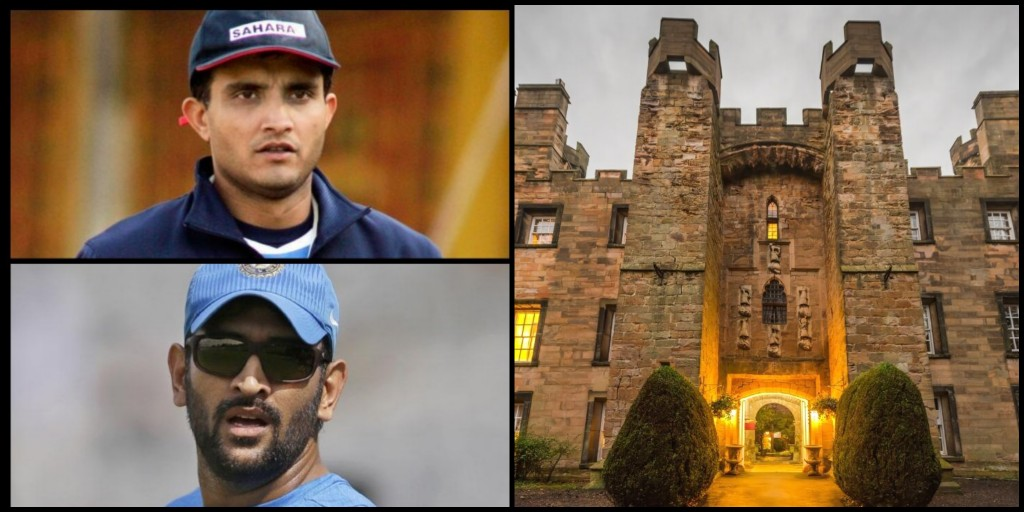 5 Stories of Ghosts Haunting Cricketers in Lumley Castle and Langham Hotel