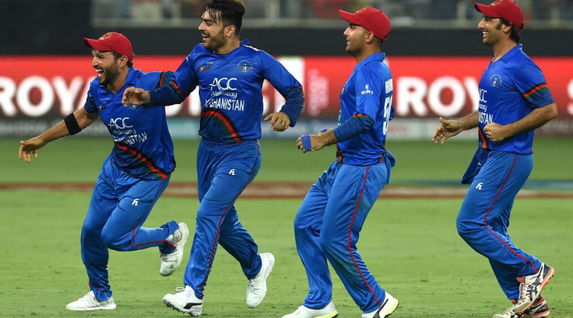 Gulabdin Naib threatens to expose the players who have underperformed in the 2019 world cup on purpose
