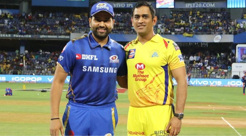 IPL 2019 FINALS CSK VS MI