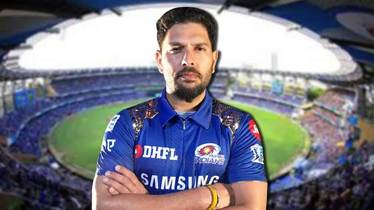 Yuvraj Singh going to play in Big Bash Legaue