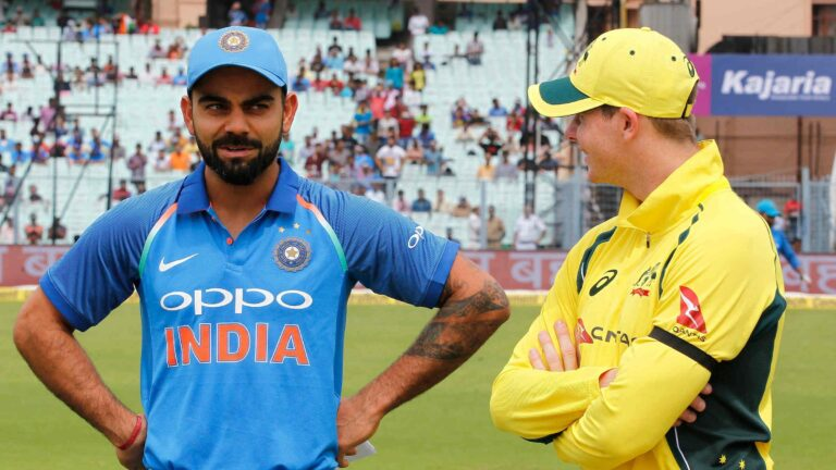 Ind vs Aus 2020: India Lost The Border-Gavaskar Trophy but Indian Fan gets Lucky Tonight